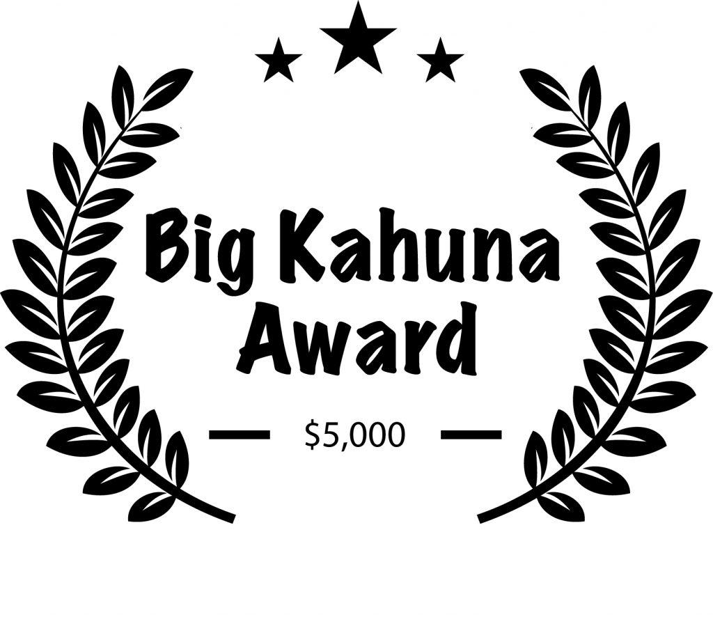 big-kahuna-award